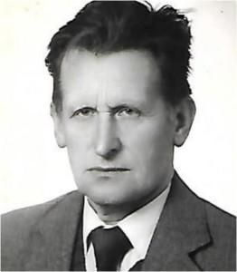 "Tadeusz Zawistowski ""Krakus"""