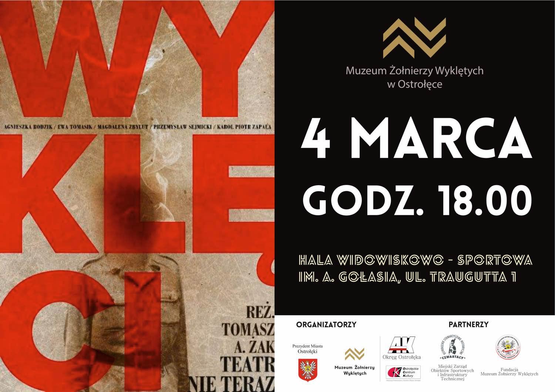muzeum zolnierzy wykletych aktualnosci 4 marca