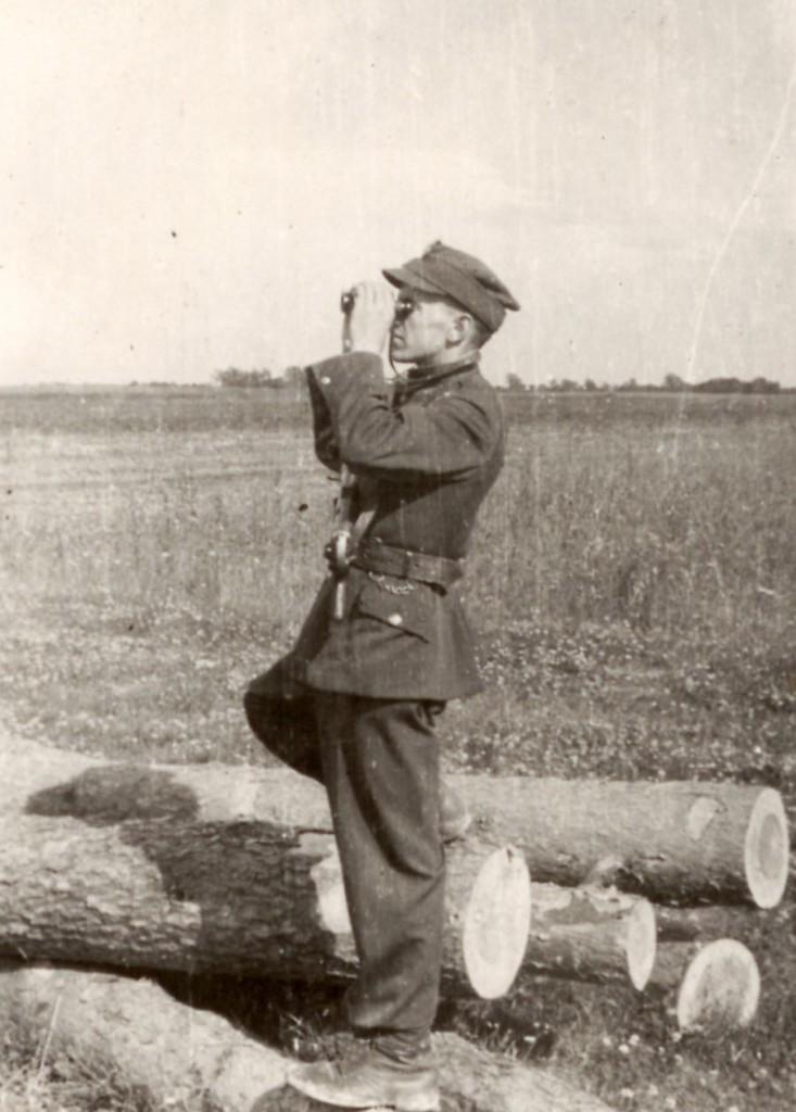"""ppor.  Jan Turowski """"Orlicz"""""""